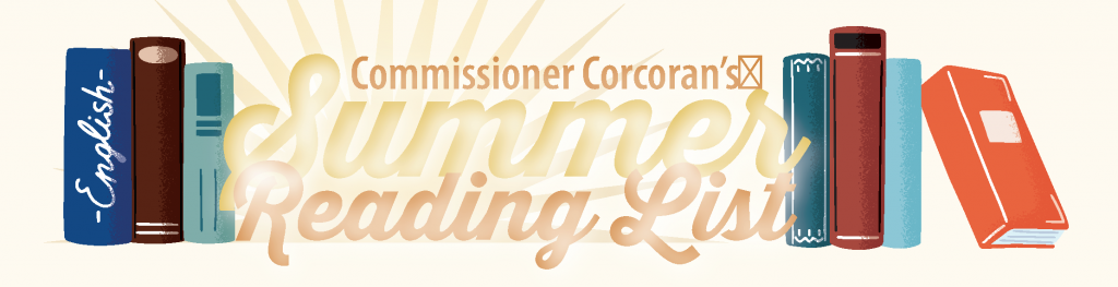 summer reading banner